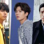 Gong Yoo, Park Bo Gum y Jo Woo Jin comienzan a rodar una película sobre clonación humana