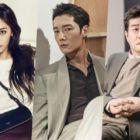 Nana en conversaciones para unirse a Choi Jin Hyuk y Son Hyun Joo en próximo drama de venganza