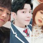 Byung Hun en conversaciones junto con Yoon Kyun Sang y Geum Sae Rok para el próximo drama de OCN
