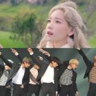 10 canciones de K-pop que te motivarán a seguir tus sueños