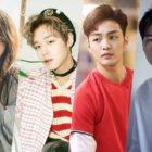 Gong Seung Yeon en conversaciones para protagonizar el nuevo drama de Park Ji Hoon, Kim Min Jae y Seo Ji Hoon