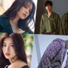 [Actualizado] Más celebridades hacen donaciones para ayudar a las víctimas del incendio forestal de la provincia de Gangwon