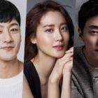 Park Hae Soo, Claudia Kim y Lee Hee Joon en conversaciones para unirse a nuevo drama