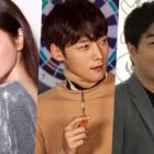 Nana confirmada para el próximo drama de venganza con Choi Jin Hyuk y Son Hyun Joo