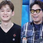 Chen de EXO revela planes para su próximo sencillo y espera trabajar con Yoon Jong Shin