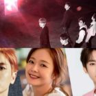 AB6IX se une al 2019 Dream Concert + Leeteuk de Super Junior, Jun So Min y Gongchan de B1A4 serán MC