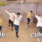 "Elenco de ""Running Man"" hilarantemente intenta realizar un cover de ""IDOL"" de BTS"