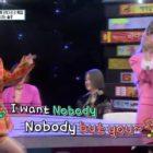 Sandara Park y HA:TFELT generan nostalgia con sus presentaciones de las canciones de Wonder Girls y 2NE1