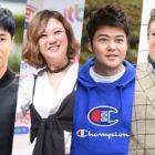 Yunho de TVXQ, Kim Sook, Jun Hyun Moo y Kim Yong Gun presentarán el nuevo programa de variedades de KBS