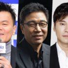 Las acciones de Park Jin Young aumentan en valor mientras Lee Soo Man y Yang Hyun Suk tienen una caída en sus cifras