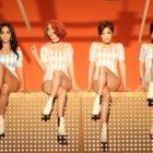 Narsha comparte una actualización sobre el regreso de Brown Eyed Girls