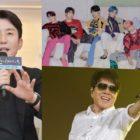 """Yoo Hee Yeol nombra a BTS y a Cho Yong Pil como invitados que le gustaría tener en """"Yoo Hee Yeol's Sketchbook"""""""