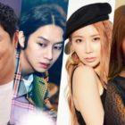 Shin Dong Yup, Kim Heechul, JeA y JooE, son los conductores de nuevo programa de variedades y música