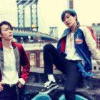 8 razones por las que Super Junior D&E es una increíble sub-unidad