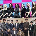 """TWICE, SEVENTEEN y más son parte de la alineación final para el programa de variedades """"300 X2"""" de tvN"""