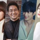 Park Joo Hee confirmada para aparecer con Han Suk Kyu, Seo Kang Joon y Kim Hyun Joo en próximo drama de suspenso de OCN