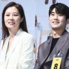 Moon So Ri habla de su sorprendente primera impresión de Park Hyung Sik