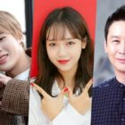 Ha Sung Woon, Choi Yoojung, Shin Dong Yup y más protagonizará un nuevo programa de comida