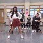 Soyou impresiona con sus habilidades de canto + Presenta medley con los éxitos de SISTAR