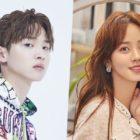 Jang Dong Yoon confirmado para un próximo rom-com histórico con Kim So Hyun