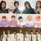 Forbes Korea nombra a las 40 principales celebridades poderosas del 2019