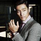 El actor Ji Jin Hee firma con una nueva agencia