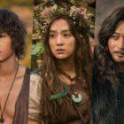 """""""Arthdal Chronicles"""" confirma fecha de estreno y detalles para la emisión de varias temporadas"""