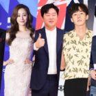 Ryu Seung Ryong, Oh Na Ra, Kim Hee Won y más, confirmados para una nueva comedia