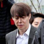 Park Yoochun enviado a la fiscalía por violar la Ley de Control de Narcóticos