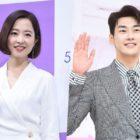 Park Bo Young y Kim Young Kwang hablan sobre sus dramas, que compiten en la misma franja horaria
