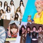 14 canciones K-Pop que casi fueron lanzadas por un artista diferente