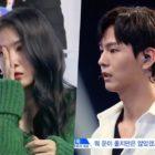 """Soyou derrama lágrimas al ver al actor Park Sun Ho en """"Produce X 101"""""""