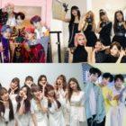 """BTS, TWICE, IZ*ONE, TXT y más actúan en el """"SBS Super Concert In Gwangju"""""""