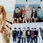 15 canciones coreanas para animarte cuando te sientas deprimido