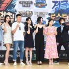 Mina de gugudan, Yeri de Red Velvet, B.I de iKON y otros más hablan sobre las dificultades de sobrevivir en la jungla