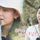 """Mina de gugudan muestra confianza en sus habilidades para comer en """"Law of the Jungle"""""""