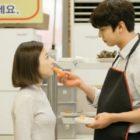 """Park Bo Young y Ahn Hyo Seop llenan los corazones de los espectadores con muestras de afecto en """"Abyss"""""""
