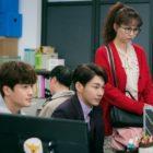 "Kim Young Kwang y Jin Ki Joo están ansiosos por encontrar al verdadero culpable en ""The Secret Life Of My Secretary"""