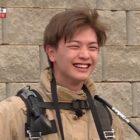 """Yook Sungjae de BTOB gana elogios por sus atrevidas acciones durante entrenamiento de bomberos en """"Master In The House"""""""