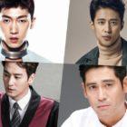 Jang Woo Hyuk y más confirmados para la 2ª temporada de exitoso programa de realidad de citas