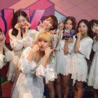 """Oh My Girl logra primer trofeo con """"SSFWL"""" en """"The Show""""; Actuaciones de Nam Woohyun, N.Flying, y más"""