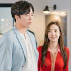 """Kim Jae Wook se pone celoso por el merchandising de fan de Park Min Young en """"Her Private Life"""""""