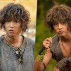 "Song Joong Ki habla sobre lo que le hizo querer protagonizar ""Arthdal Chronicles"""