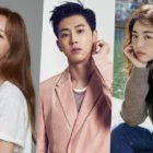 """Yunho de TVXQ, Hyeri de Girl's Day, Lee Yeon Hee y más, serán invitados en episodio especial de """"I Live Alone"""""""