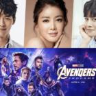 Un reparto de fantasía: Actores coreanos que imaginamos como los personajes de Avengers