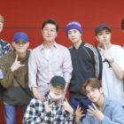 [Actualizado] GOT7 comparte teaser para su charla en vivo por su regreso con el actor Kim Sang Joong