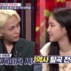 Ilhoon de BTOB y Son Naeun de Apink describen su amistad de 10 años