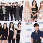 """Estrellas K-Pop iluminan la alfombra roja del """"2019 Dream Concert"""""""