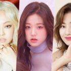 Se revela el ranking de reputación de marca para miembros de grupos de chicas del mes de mayo