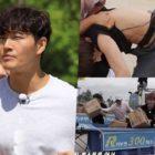 """Kim Jong Kook recuerda la icónica aparición como invitados de BTS en """"Running Man"""""""